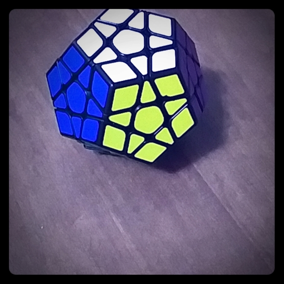 speed cube Other - Megamix speed cube